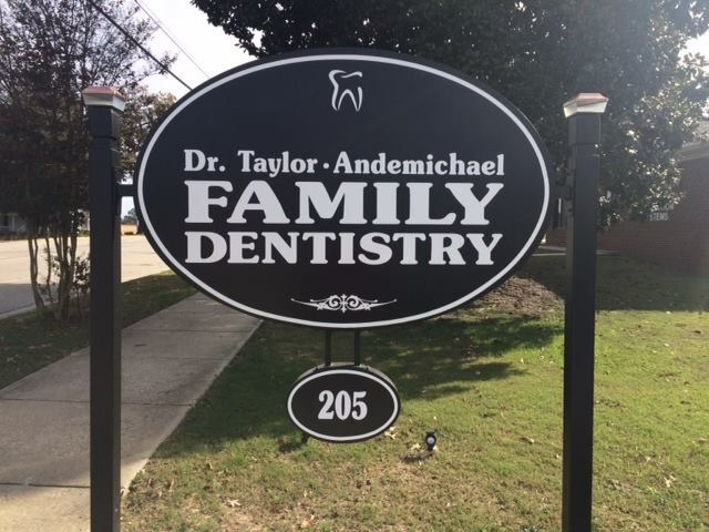 Dental Office Tour - Lillington, NC